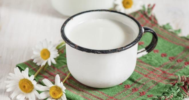 taufrische dickmilch ist bestimmt kein dickmacher food fit gesund schoen. Black Bedroom Furniture Sets. Home Design Ideas