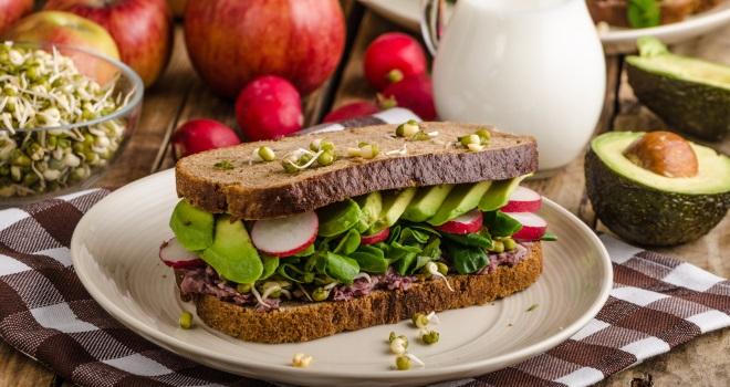 Schlank Durch Vollwertkost Food Fit Gesund Schoen