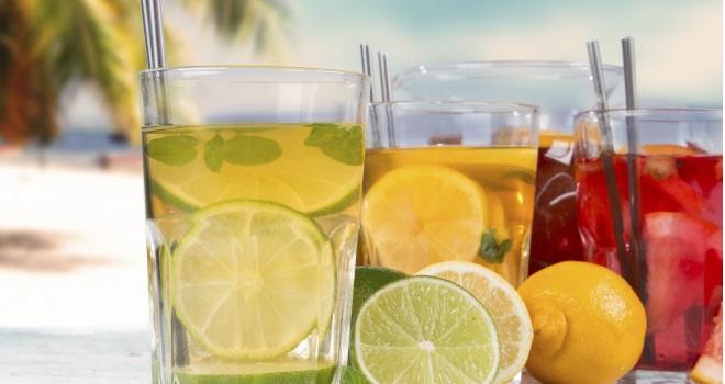 fruchtsäfte gesund oder nicht
