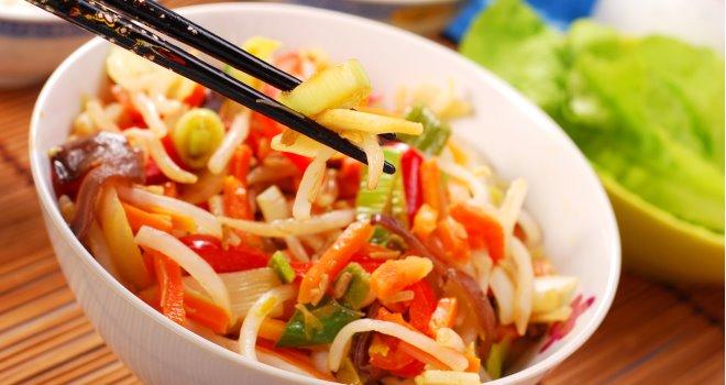 Bambussprossen Mit Hohem Nahrwert Food Fit Gesund Schoen