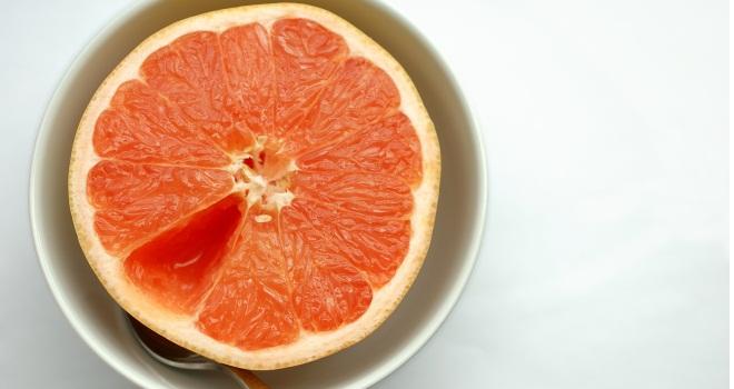 Grapefruit vitamine