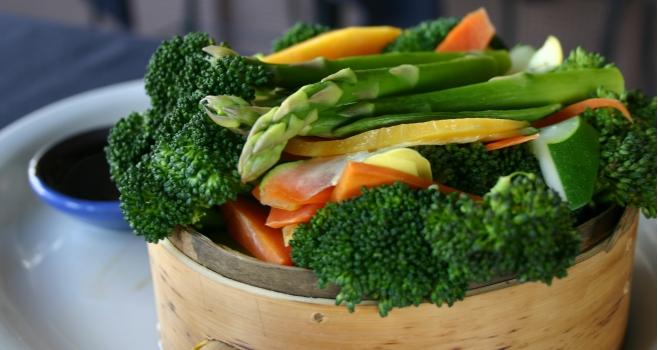 Dampfkochtopf schnell gesund und lecker kochen food for Schnell lecker kochen