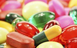 Vitamintabletten erhöhen Krebsrisiko