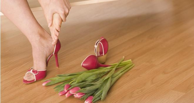 Как лечить натертость в домашних условиях
