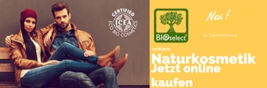 Bioselect-Shop Deutschland