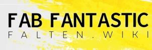 FAB Fantastic - falten.wiki