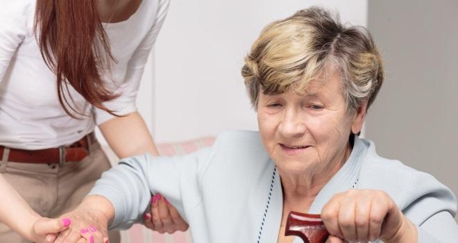 Pflegegrade - Leistungen für Pflegebedürftige