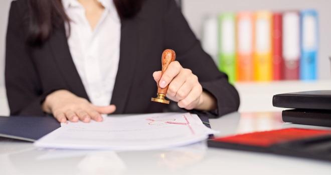 Betreuung - Betreuerbestellung beim Betreuungsgericht